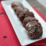 Schokoladen-Haselnuss-Kekse