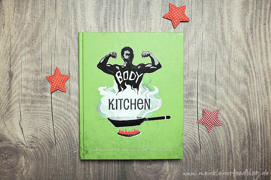 Kochbuch Body Kitchen