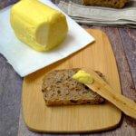 Leckeres Zucchini-Walnuss-Brot